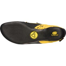 La Sportiva Katana - Pies de gato Hombre - amarillo